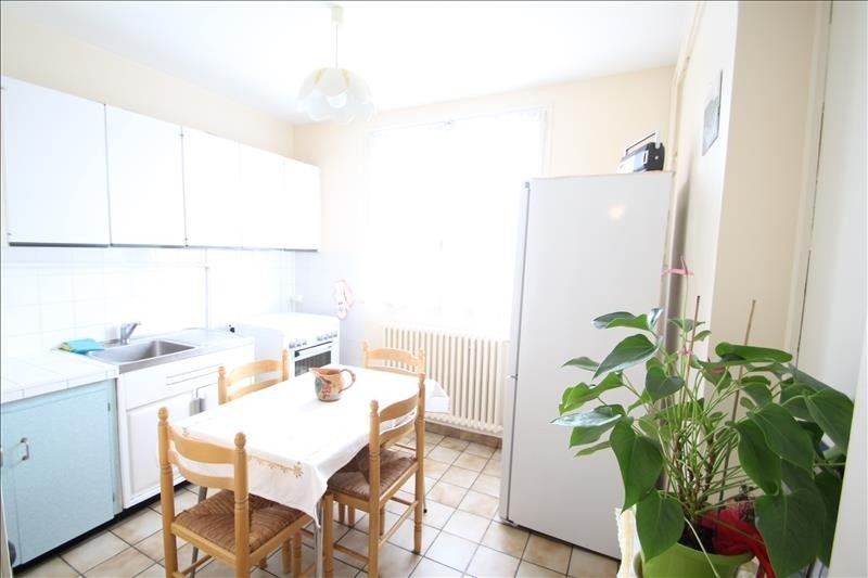 Vente appartement Chambery 111 700€ - Photo 3