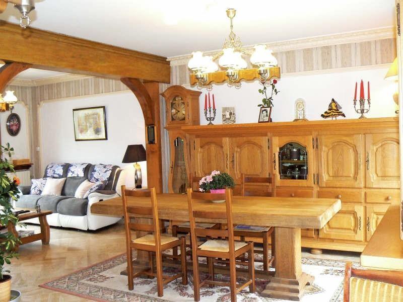 Sale house / villa Bueil 364000€ - Picture 4