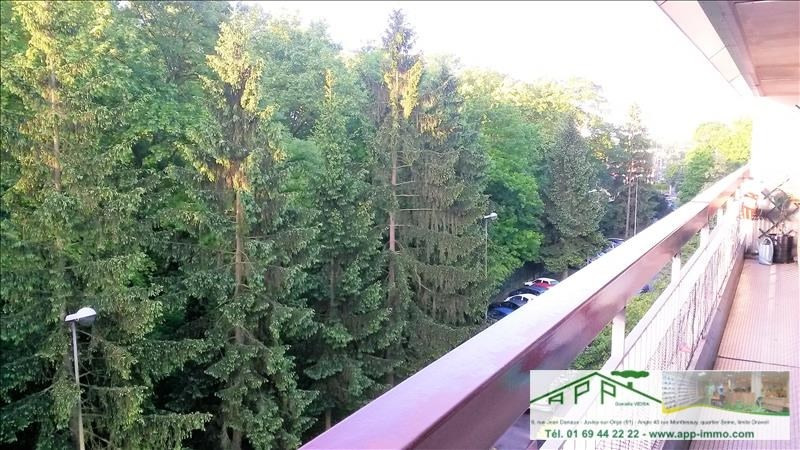 Vente appartement Athis mons 246500€ - Photo 8