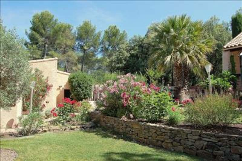 Vente de prestige maison / villa Pourrieres 598 000€ - Photo 5
