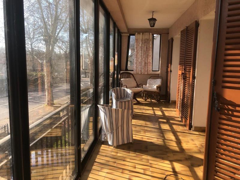 Vente maison / villa Naucelle 250000€ - Photo 3