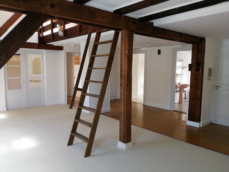 Rental apartment Strasbourg 965€ CC - Picture 4