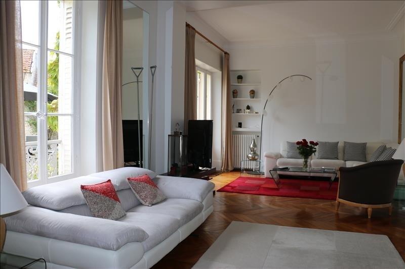 Deluxe sale house / villa Feucherolles 1800000€ - Picture 3
