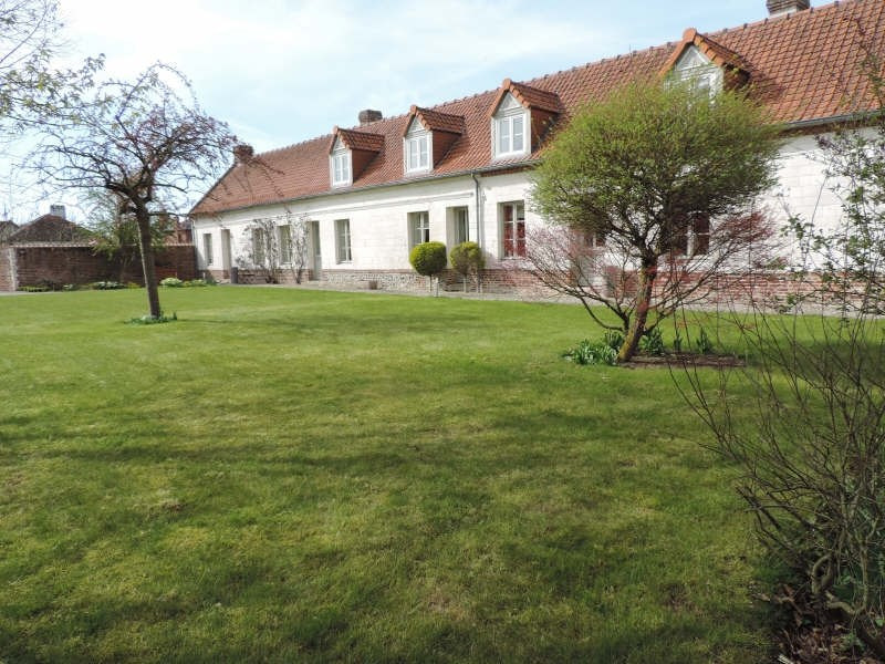 Deluxe sale house / villa Arras 466 000€ - Picture 3