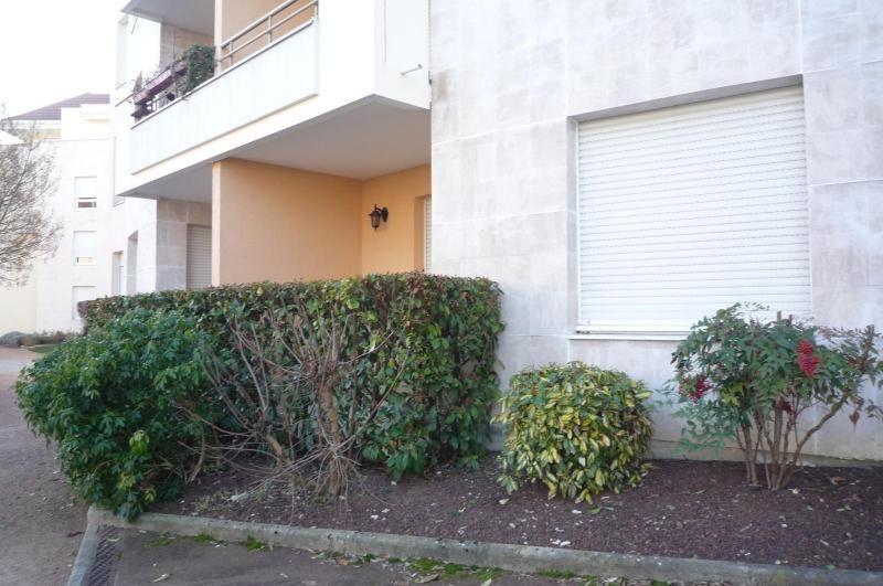 Location appartement Dijon 572€ CC - Photo 7
