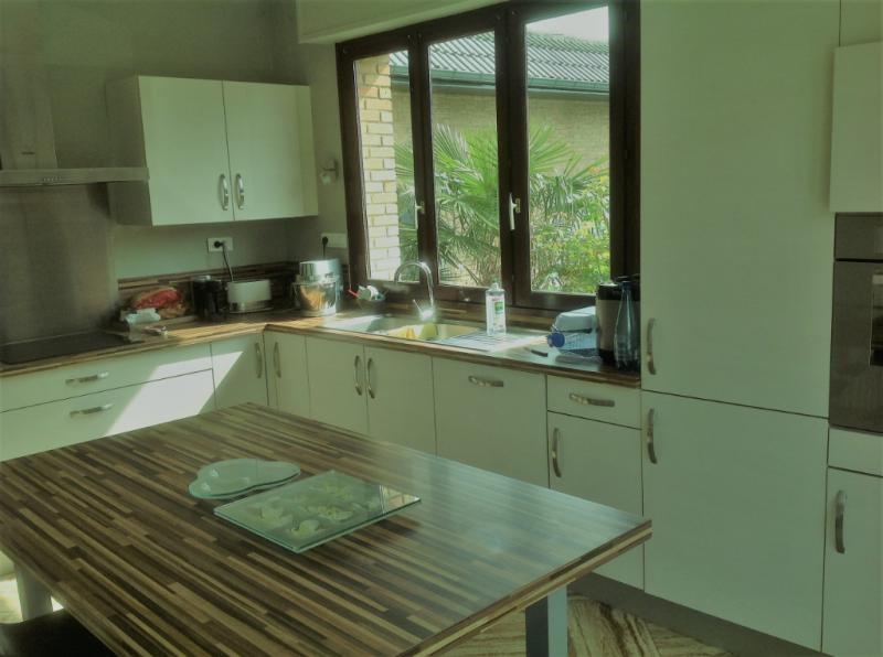 Sale house / villa Tilques 406257€ - Picture 3