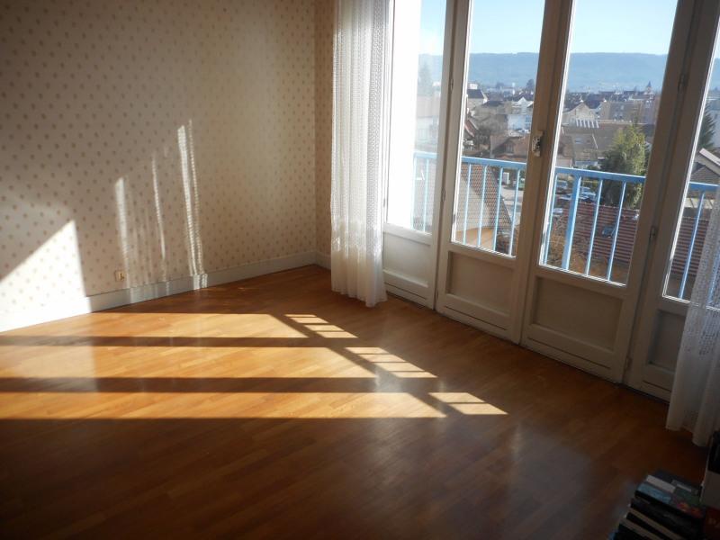 Vente appartement Lons le saunier 176800€ - Photo 2