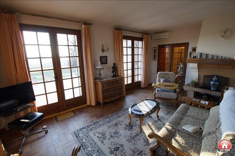 Vente maison / villa Pomport 299000€ - Photo 2