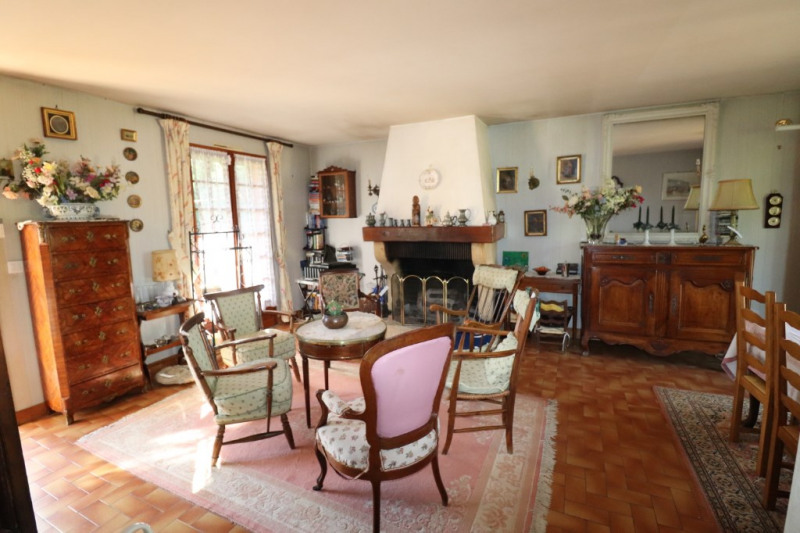 Sale house / villa Amilly 159000€ - Picture 3