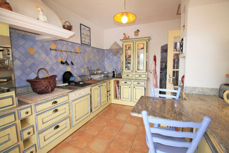 Deluxe sale house / villa Biot 1 190 000€ - Picture 5