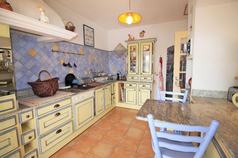 Deluxe sale house / villa Biot 1190000€ - Picture 5