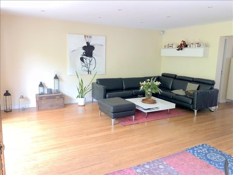 Deluxe sale apartment St germain en laye 1404000€ - Picture 4