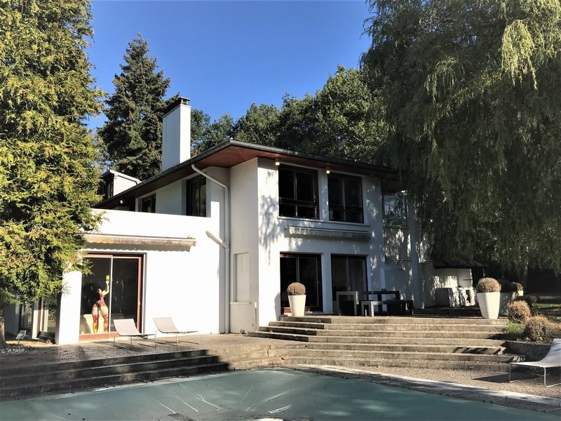 Immobile residenziali di prestigio casa Morainvilliers 1450000€ - Fotografia 1