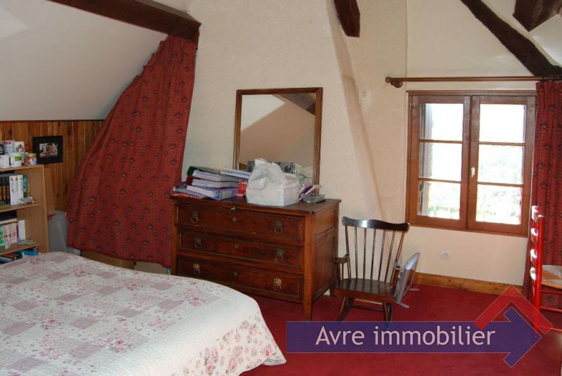 Vente maison / villa Verneuil d avre et d iton 312000€ - Photo 9