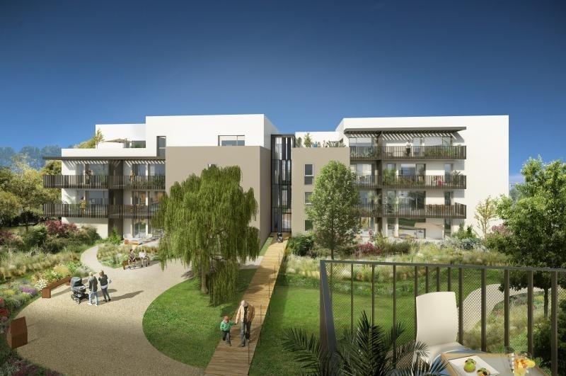 Vente appartement Bron 182700€ - Photo 4
