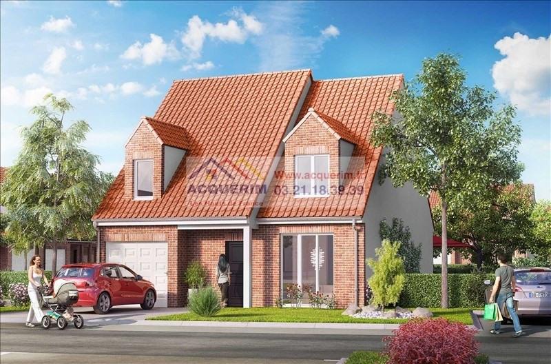 Sale house / villa La bassee 224000€ - Picture 1