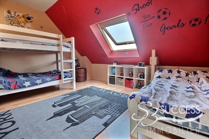 Vendita casa Kervignac 298500€ - Fotografia 9