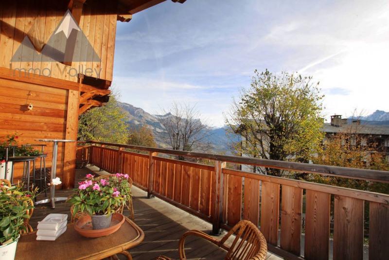 Vente de prestige appartement Combloux 890000€ - Photo 7
