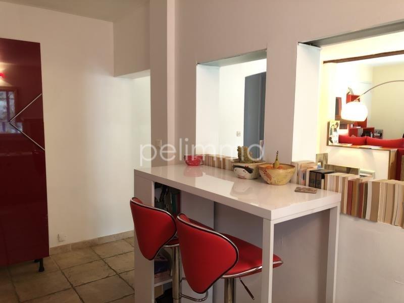 Vente maison / villa Lambesc 372500€ - Photo 7