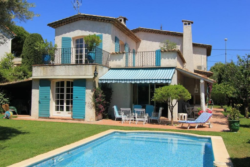 Location vacances maison / villa Juan-les-pins  - Photo 7