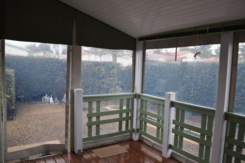 Vente maison / villa L aiguillon sur vie 85100€ - Photo 6
