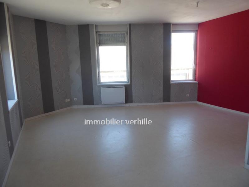 Rental apartment Sailly sur la lys 550€ CC - Picture 2