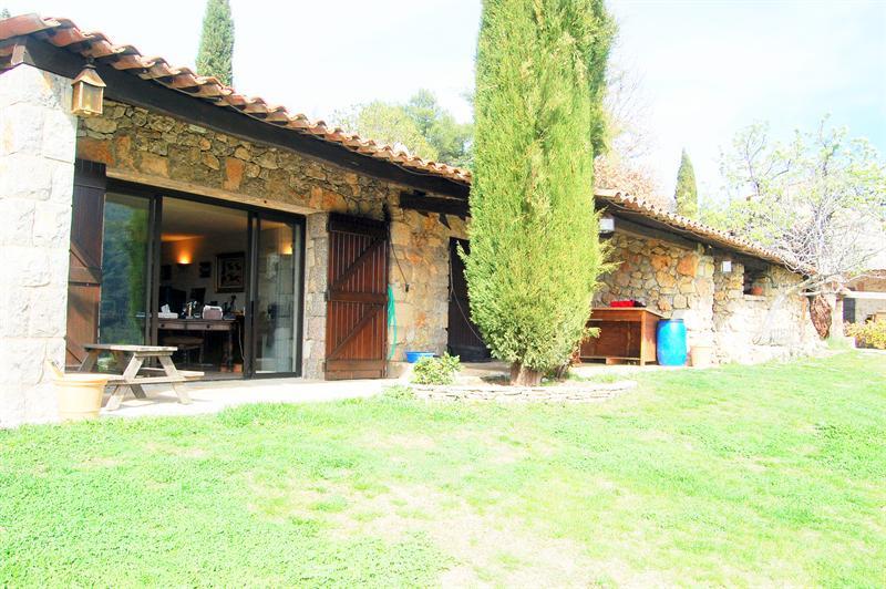 Deluxe sale house / villa Seillans 1300000€ - Picture 36