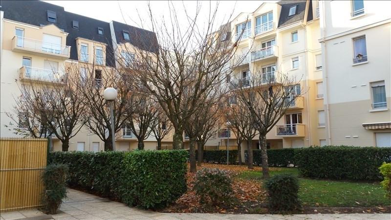 Location appartement Savigny sur orge 810€ CC - Photo 2