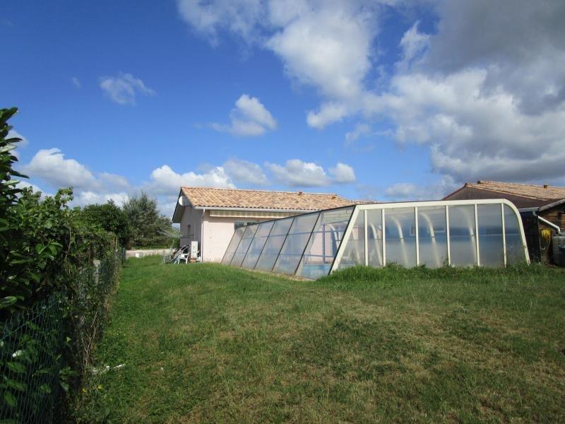 Sale house / villa Loupes 316000€ - Picture 4