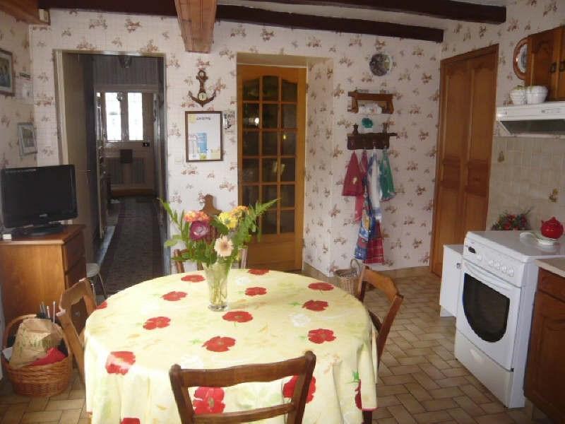 Vente maison / villa La mothe st heray 65600€ - Photo 2