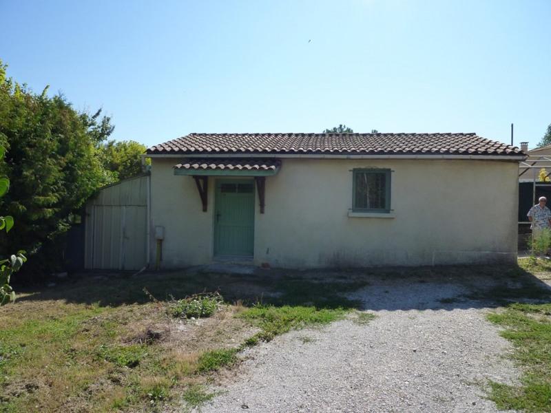 Venta  casa Gente 39000€ - Fotografía 1