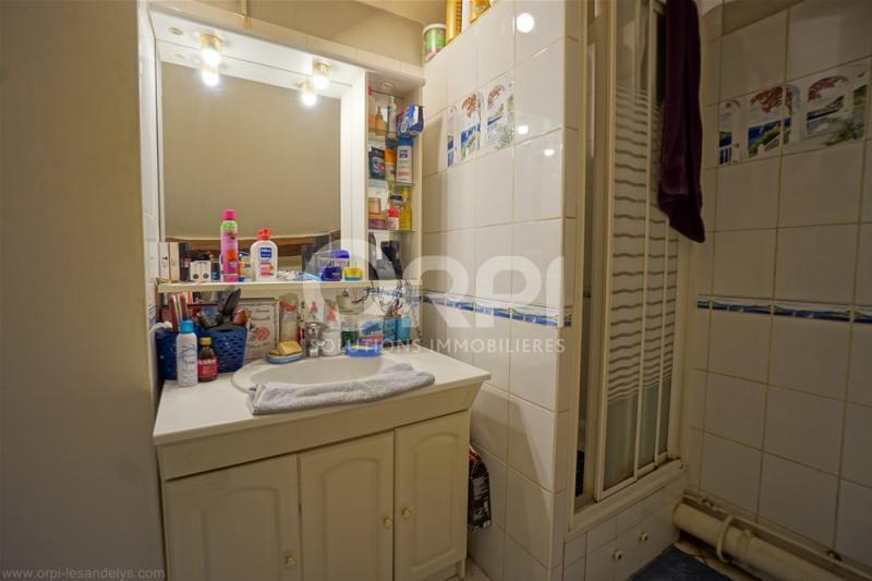 Sale house / villa Les andelys 123000€ - Picture 6