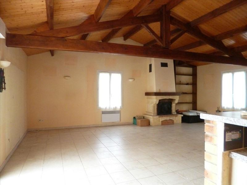 Vente maison / villa St denis d'oleron 291200€ - Photo 3