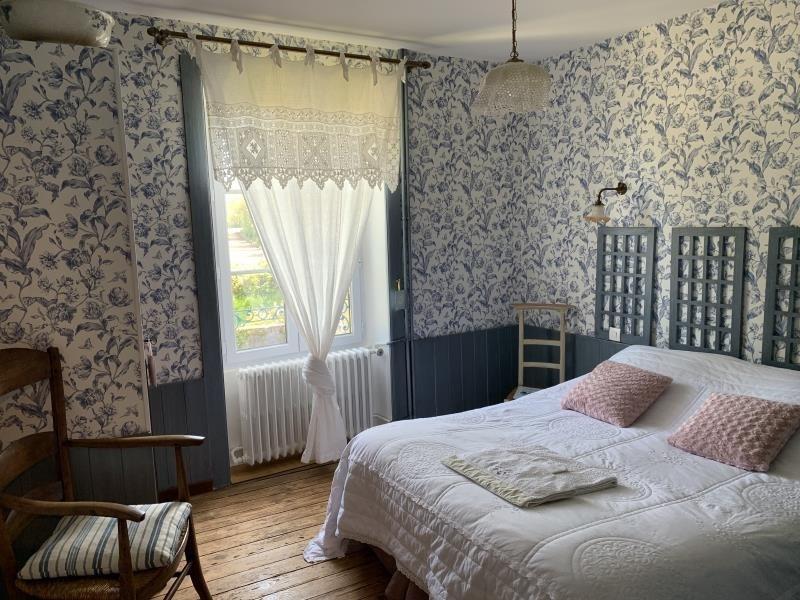 Sale house / villa Picauville 313500€ - Picture 14