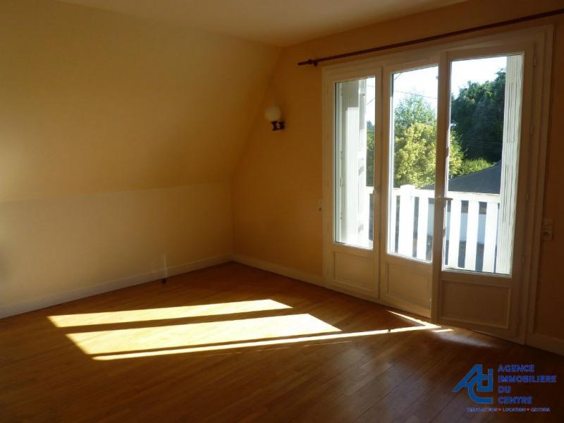 Vente maison / villa Bieuzy 74000€ - Photo 5