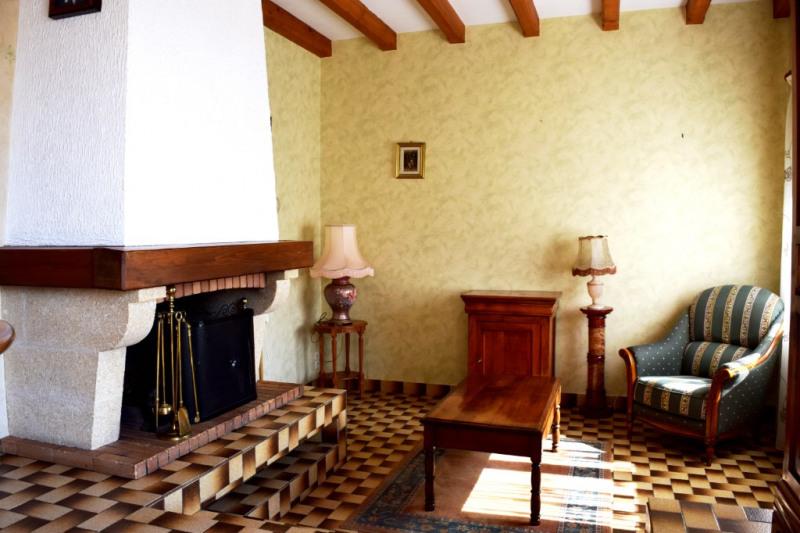 Vente maison / villa Le fenouiller 230400€ - Photo 3