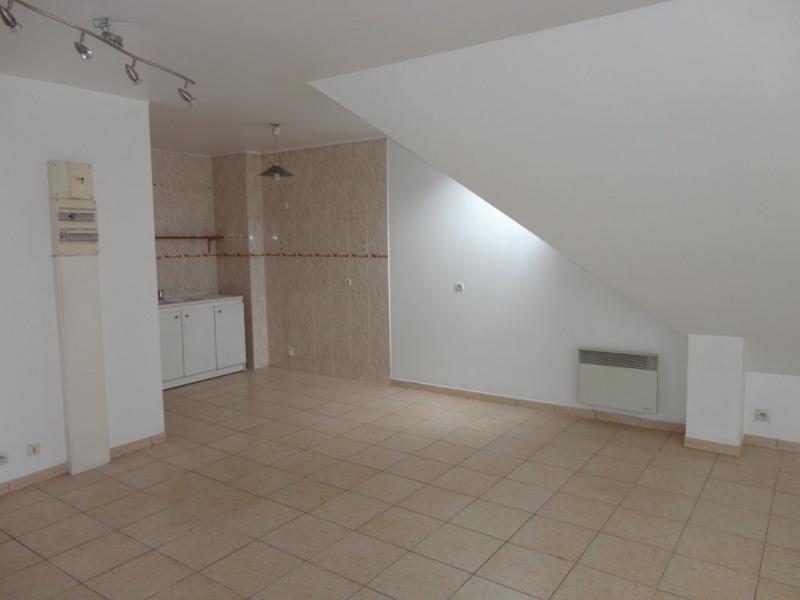 Rental apartment Creil 660€ CC - Picture 2