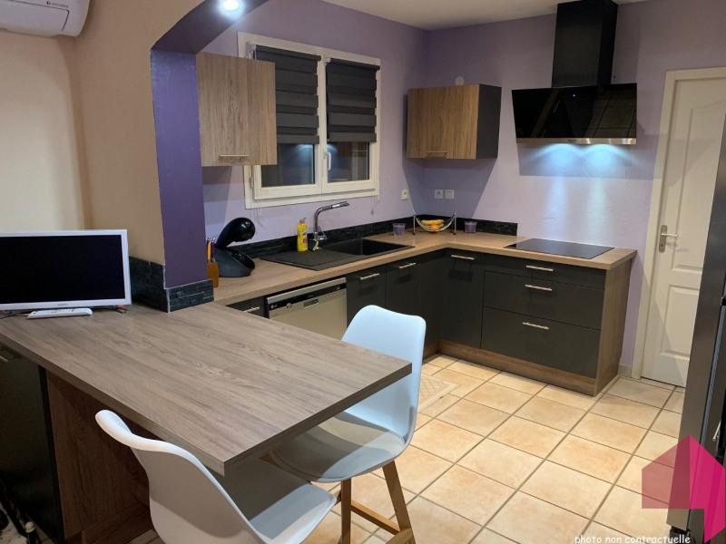 Vente maison / villa Baziege 332000€ - Photo 7