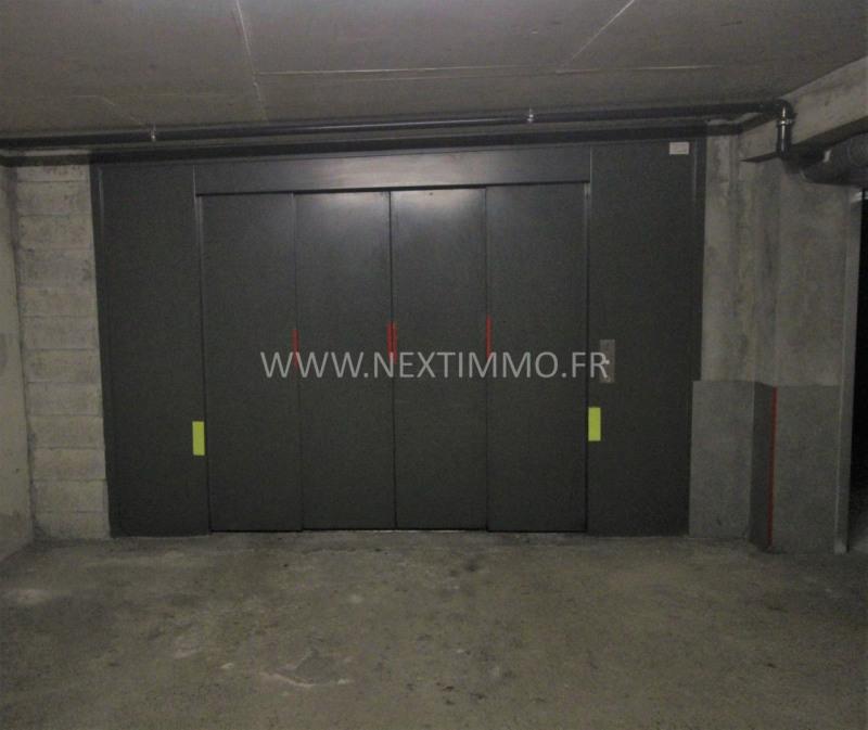 Sale parking spaces Roquebrune-cap-martin 39000€ - Picture 2