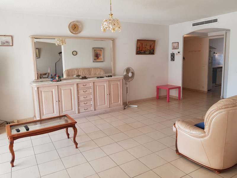 Location vacances appartement Cavalaire sur mer 1 100€ - Photo 4