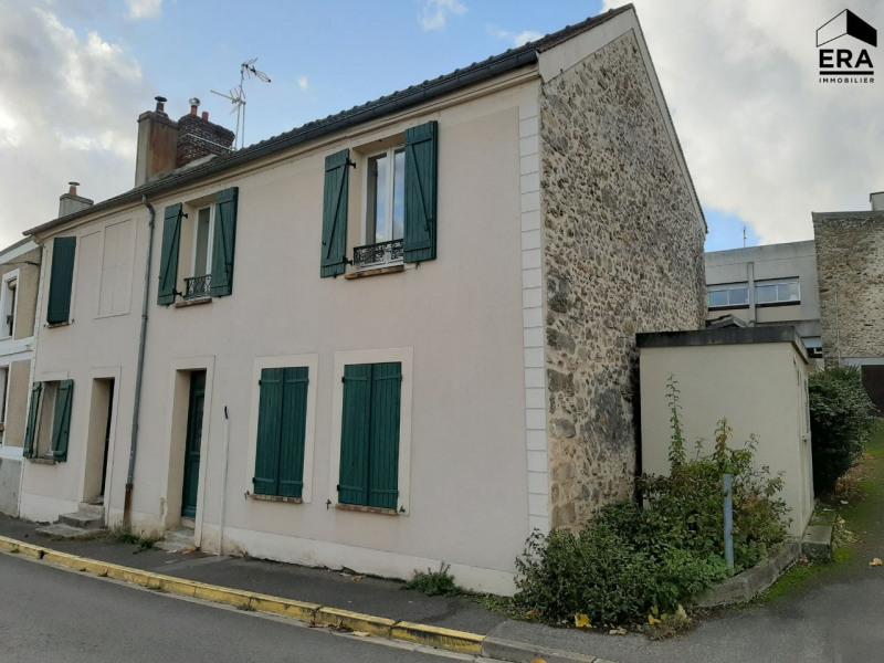 Location appartement Ozouer le voulgis 615€ CC - Photo 1