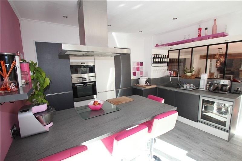 Sale house / villa Chezy en orxois 239000€ - Picture 4