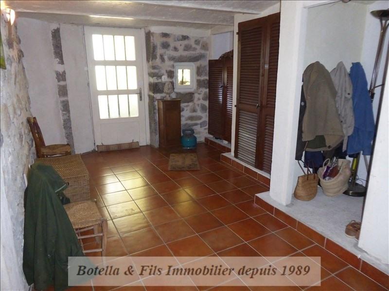 Vente maison / villa Ruoms 279000€ - Photo 7