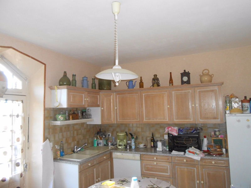 Sale house / villa Le fouilloux 195 000€ - Picture 4
