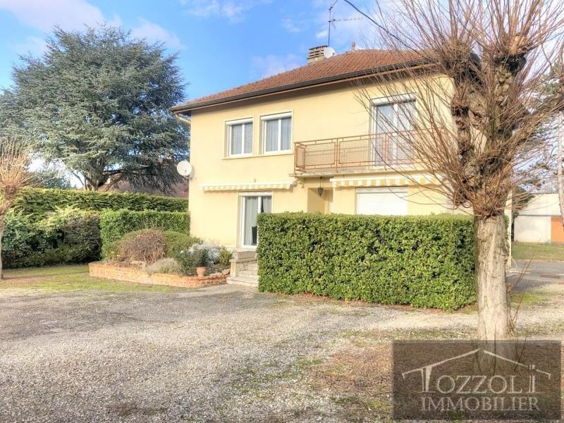 Sale house / villa La verpilliere 270000€ - Picture 8