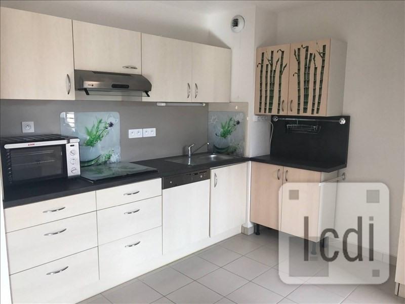 Vente appartement Montélimar 149000€ - Photo 2