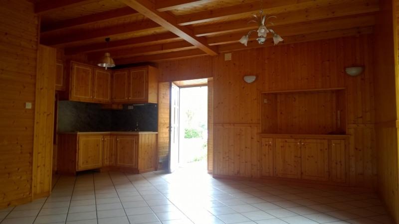 Sale house / villa St germain laprade 155000€ - Picture 3