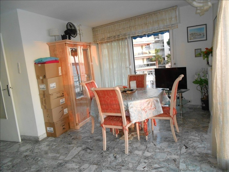 Deluxe sale apartment Juan les pins 434 000€ - Picture 6