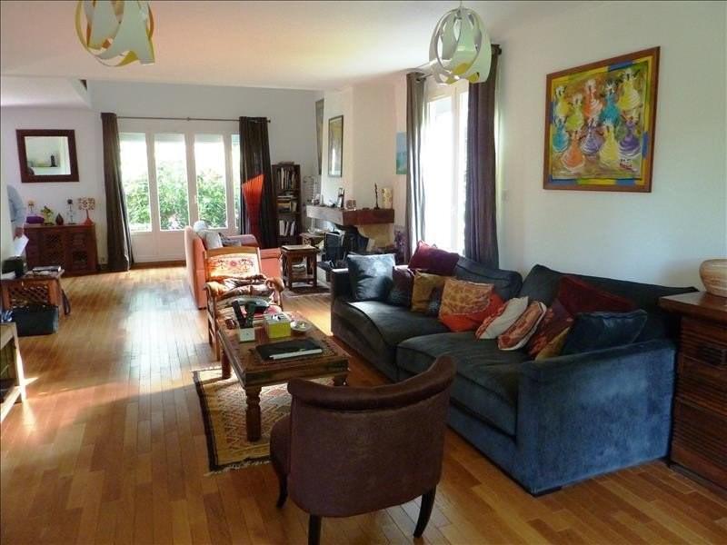 Vente maison / villa Bures sur yvette 569000€ - Photo 6