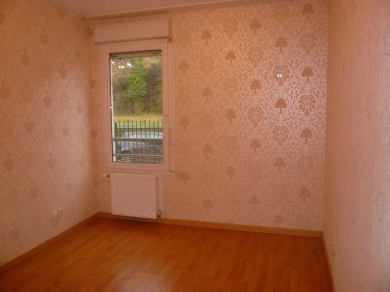 Location appartement Bourgoin jallieu 673€ CC - Photo 5